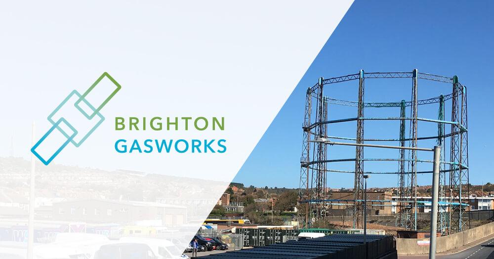 Brighton Gasworks Tower